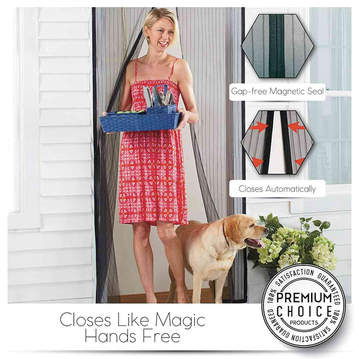 best fly screen door supplier usa canada