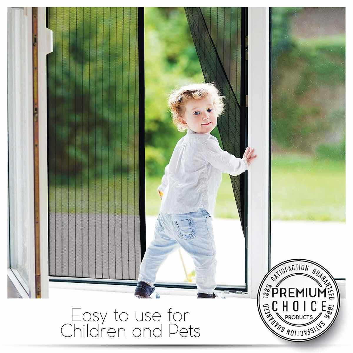 best flyscreen door supplier usa canada